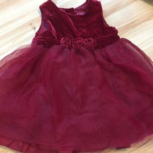 Gymboree Dress only.  Excellent condition.